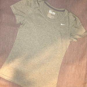 Xsmall Nike Dri-fit shirt
